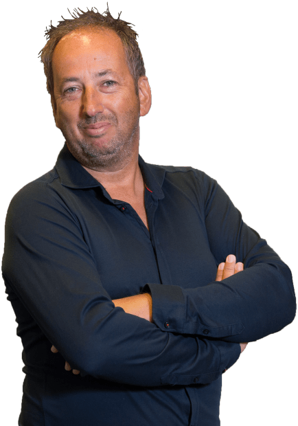 Maak kennis met Bernard van Rhodos - Rhodos.nl