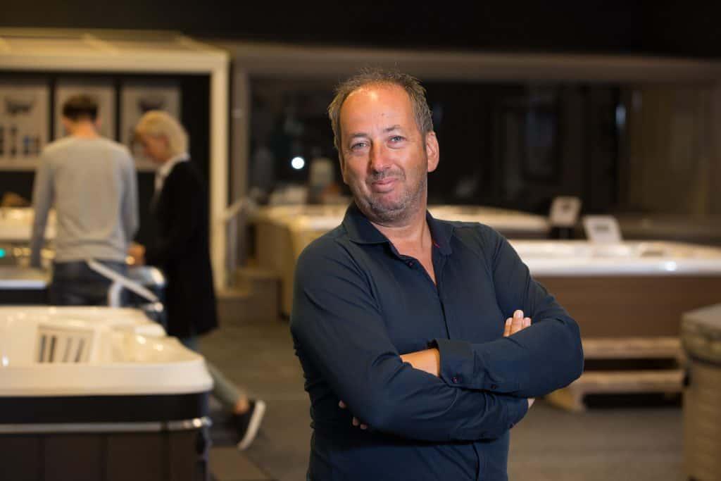 Bernard huisman 1 - Rhodos.nl