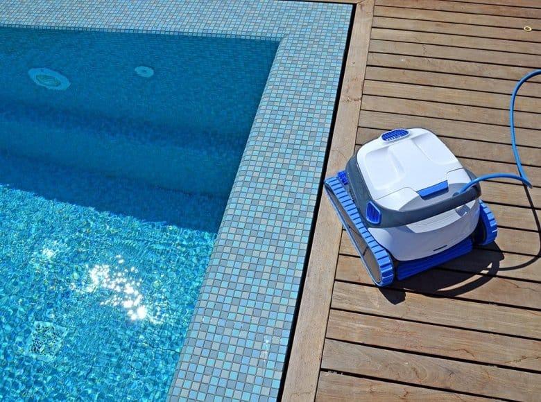 Zwembadrobot bij Rhodos kopen - Rhodos.nl