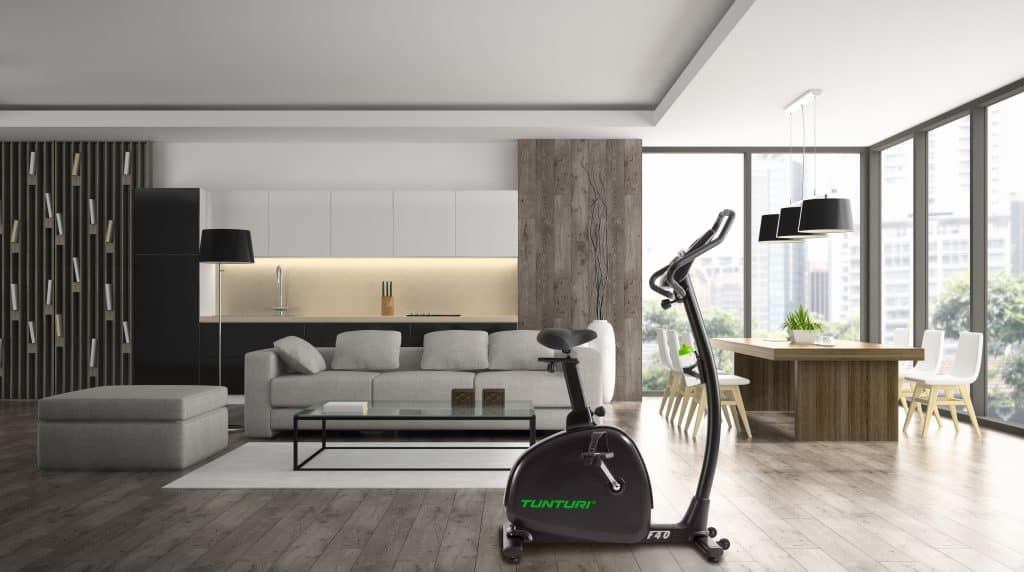 Tunturi Hometrainer kopen bij Rhodos - Rhodos.nl
