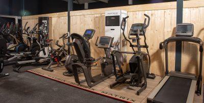 Matrix fitness testen in onze winkel - Rhodos.nl