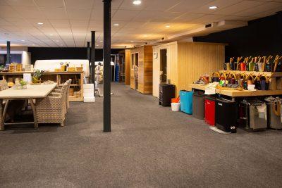 Sauna assortiment in onze Winkel - Rhodos.nl