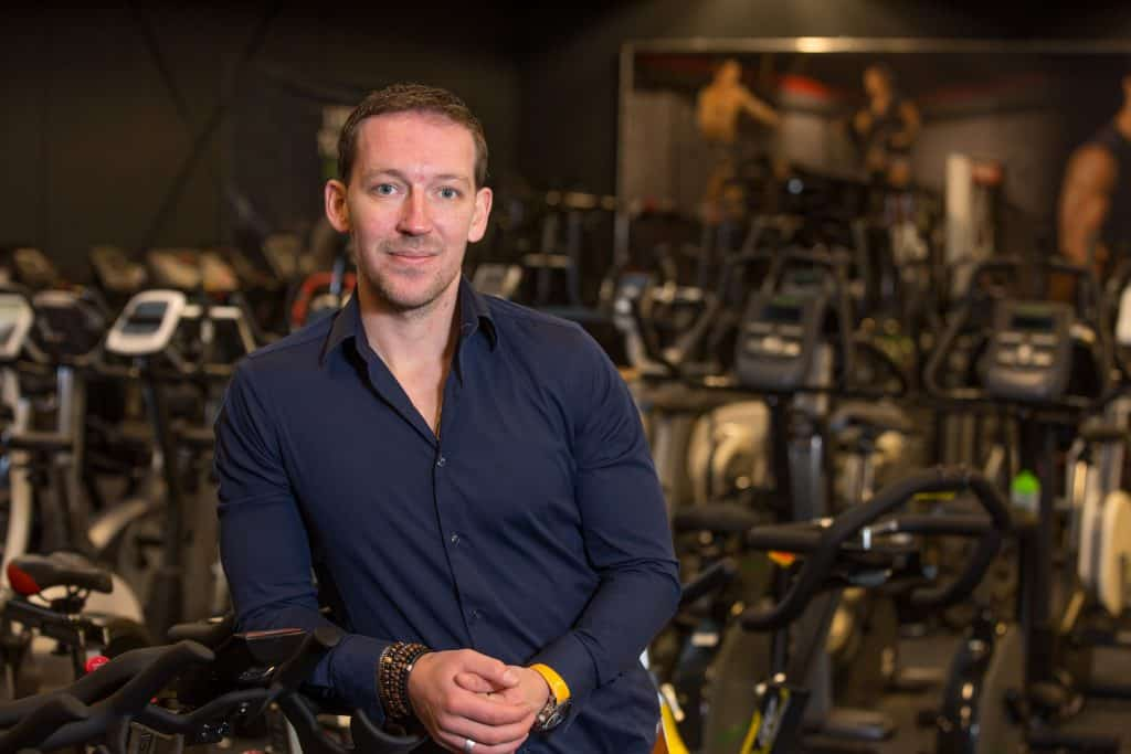 Rick Kol - Fitness adviseur